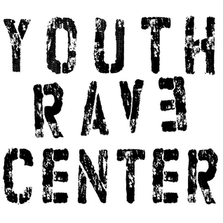 RTRDSC - Youth Ravecast #14 for Sweat Lodge Radio (April '13) / Guestmix - Janeret, Raw Culture
