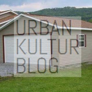 Urbankulturblog Guest Mix #4 - Joe Jackson