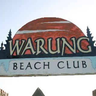 Solomun - Live @ Warung Beach Club (Brazil) - 14-07-2012