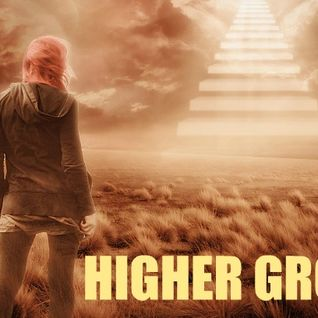 HIGHER GROUND ~ EP.022(powered by Phoenix Trance Promotion)