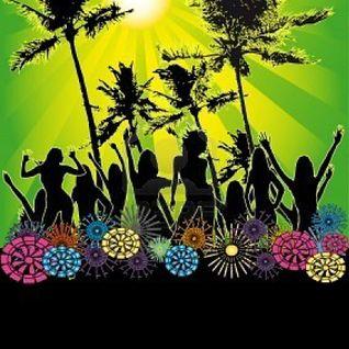 JUMP UP!!! Summer Beach Party MIX