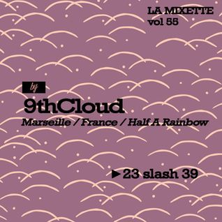 LAMIXETTE#55 9TH Cloud