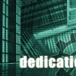 The Dedication Series Vol 4