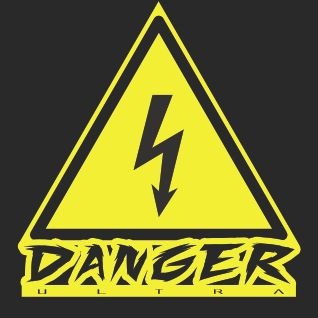 Danger Radio ~ Ultrasode #4 ~ Dubstep + HipHop = DubHop ~ 9-4-12