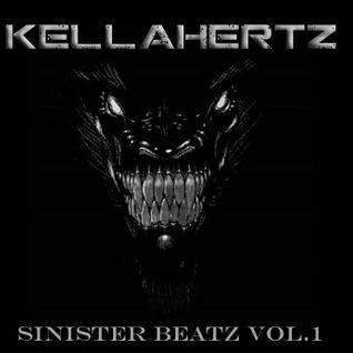 Kellahertz - Sinister Beatz Vol.1