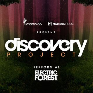 Discovery Project: Electric Forest (Original Bonkers Track)