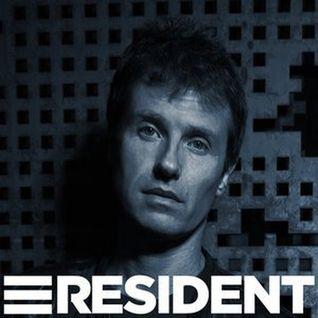Resident - 244