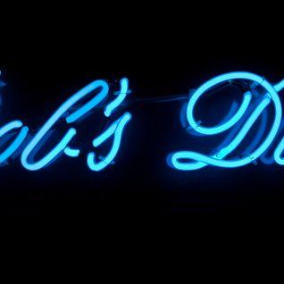 Bob's Disco for Electro Evangelist Radio 21/12/12