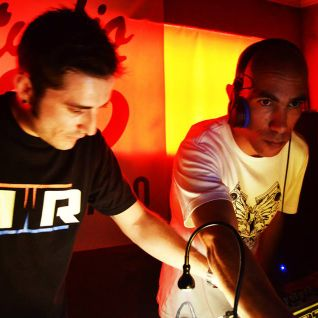 FEL & RAWLER @ STUDIO76CLUB podcast mayo 2015