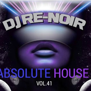 VA - ABSOLUTE HOUSE VOL. 41