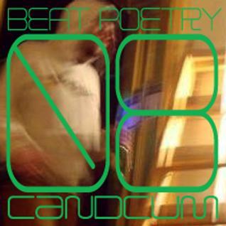 Podcast No 08 with special guest: cândcum