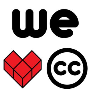 We Love Creative Commons Dj Set by On|Off