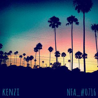 Kenzi - No Fixed Abode - #0716