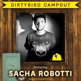 "THUMP // Sacha Robotti's Dirtybird Campout Mix -- ""Animal Encounters"""
