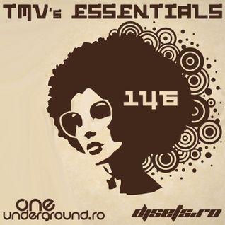 TMV's Essentials - Episode 146 (2011-10-24)