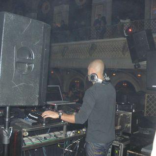 Victor Calderone live at Crobar