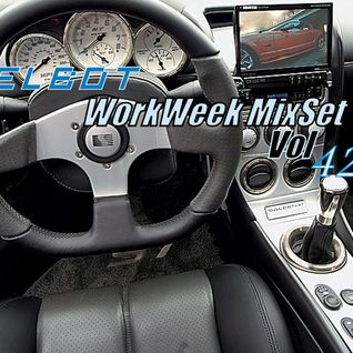 WorkWeek MixSet Vol 42