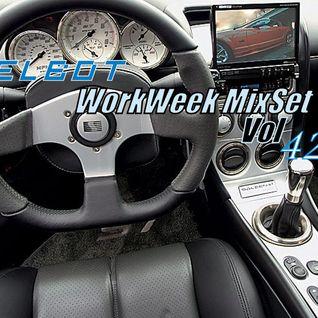 WorkWeek MixSet Vol 42