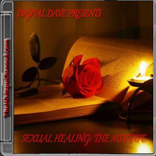 DJ Digital Dave Presents Sexual Healing: The Mixtape