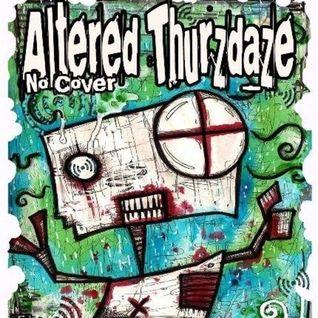 Altered Anniversary - bass mix