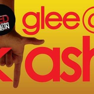 Glee Krash April
