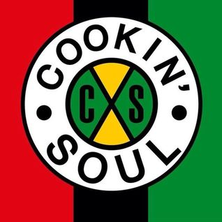 Cookin' Soul Mixtape