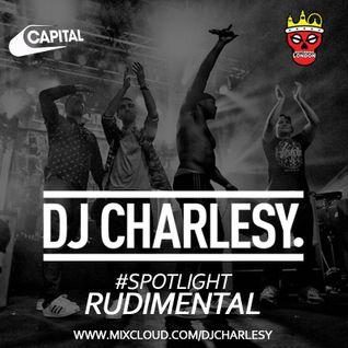 #Spotlight: Rudimental