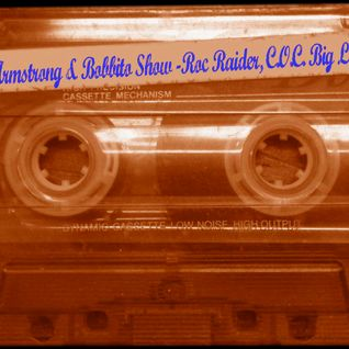 Dj Stretch Armstrong Show and Bobbito: Roc Raider, Big L, C.O.C. Vol.8