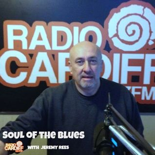 Soul of The Blues with Jeremy Rees #106