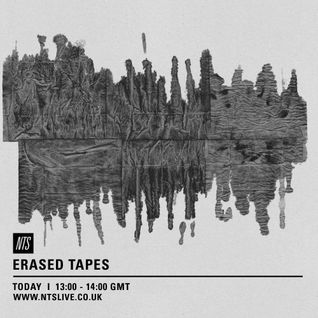 Erased Tapes - 9th September 2015