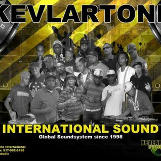 Mix Kevlar Tone Mixtape 2015