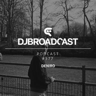 DJB Podcast #377 - Deniro