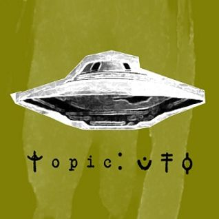 Topic: UFO - The Mysterious Lindsey Lights