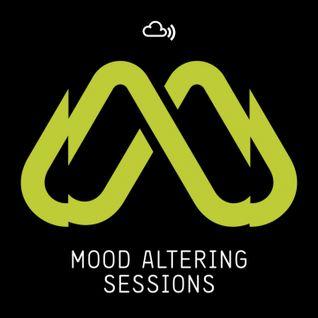 MOOD Altering Sessions #5 Nicole Moudaber @ Timewarp, Utrecht