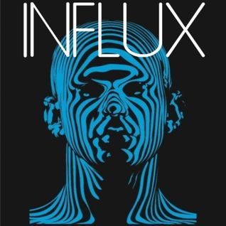 dego live at Influx February 2013