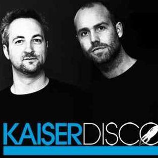 Kaiserdisco - Live @ Watergate Berlin, Cocoon Heroes - 03.11.2012