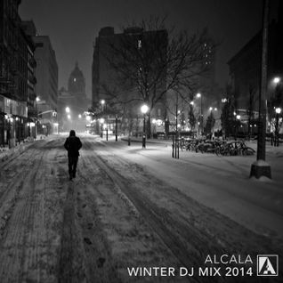 Winter DJ Mix 2014