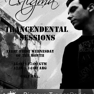 Estigma Trancendental Sessions 038