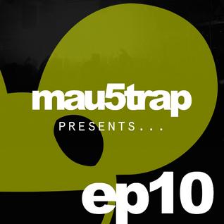 Mau5trap Presents Episode 10 Rezz & Jeremy Olander Guest Mix