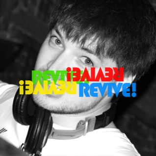 Revive! 061 - Anton Veter (06-18-2014)
