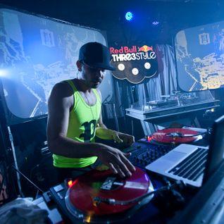 DJ Orion - United States - Austin Qualifier