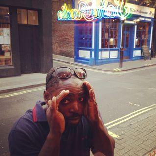 Furious Styles - DJ Tayo - 19th November