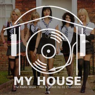 My House Radio Show 2016-05-14