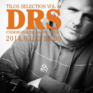 Tilos Selection Vol. 4 - Dj DRS (Full Vocal - Tilos Radio) - 2014.3.22.