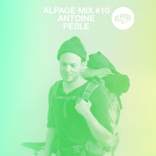 ANTOINE PESLE - COMMUNICATION'S LOST MIXTAPE -