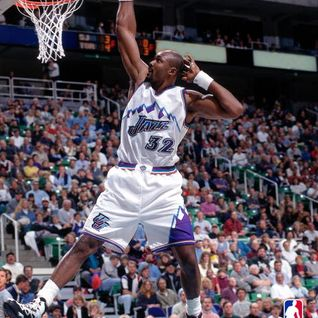 Karl Malone Dedication Mix