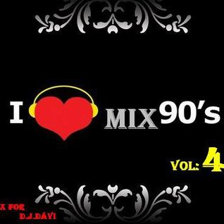 90´s mix sessions 4