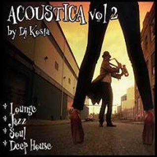 DJ Kosta Acoustica 2