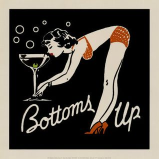 Bottoms up mixtape