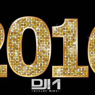HAPPY NEW YEAR -DJMIKE